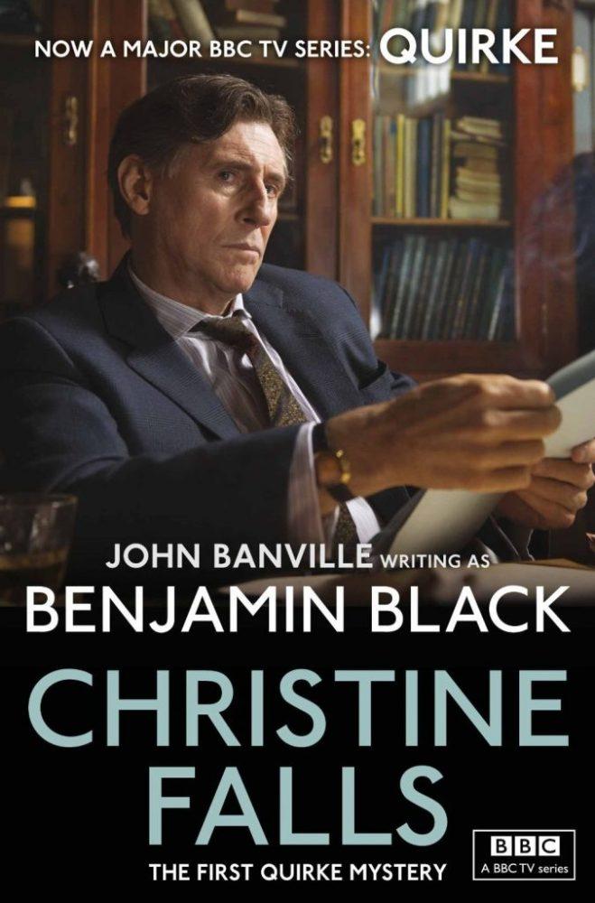 BBC Drama Video + QUIRKE Books--Updated Sept. 3 (5/5)