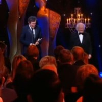 IFTA Awards: Gabriel's Big Night