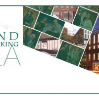 Irish Arts Center: Groundbreaking Gala!