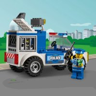 LEGO Juniors Police Truck Chase - Byrnes Online