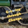 growing through change