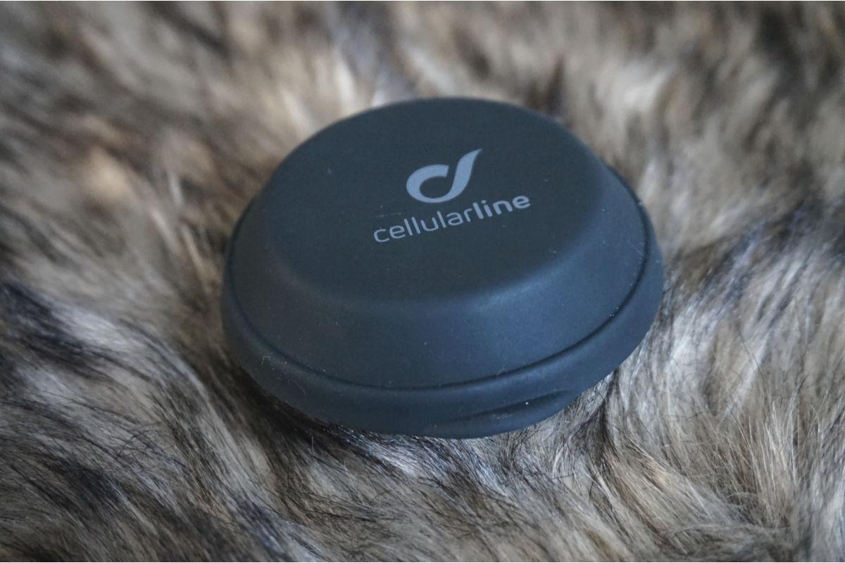 Attitude oordopjes Cellularline