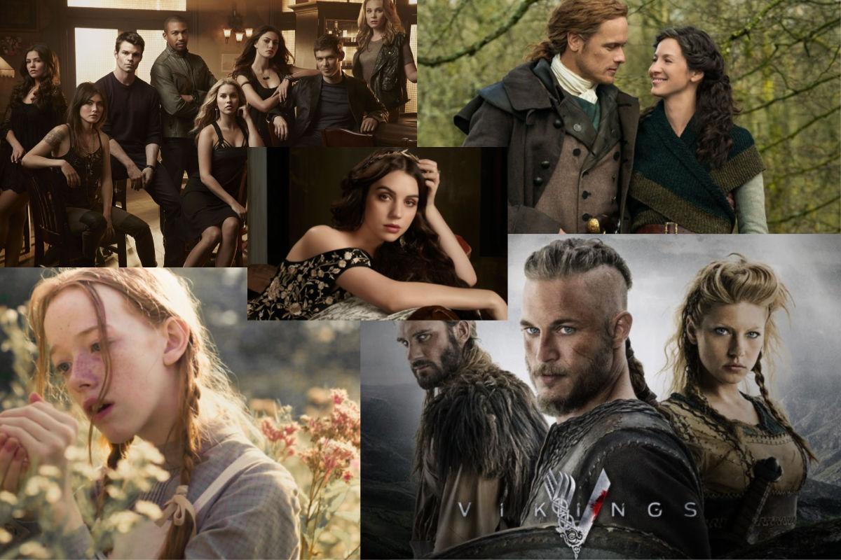 Deze nog niet zo bekende Netflix series zijn echt de moeite waard om te kijken