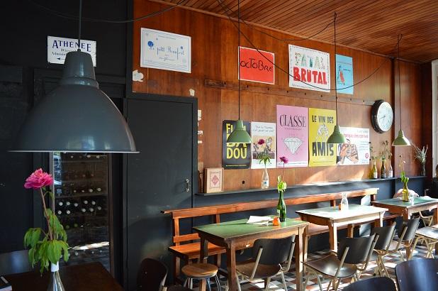 GlouGlou Amsterdam wijnbar