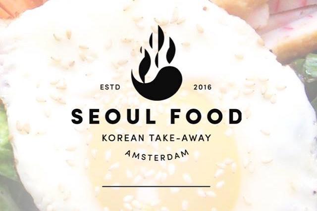 Seoul Food Amsterdam Koreaans restaurant