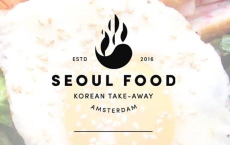 Seoul Food Koreaans streetfood spot
