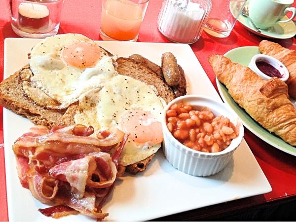 The Breakfast Club Amsterdam