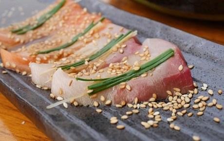 5 redenen voor een lunch bij IZAKAYA