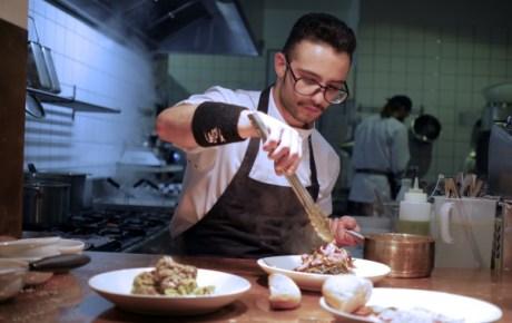 Spaghetteria opent een vierde pastabar aan Olympiaplein