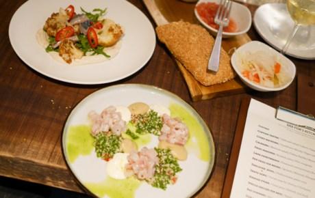Team achter Bar Fisk komt met BarDak, een Tel Aviv streetfood bar