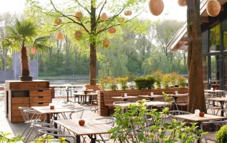 10x de leukste stadsstranden van Amsterdam