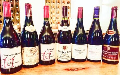 Le Baravin nieuwe Franse wijnbar in de Pijp