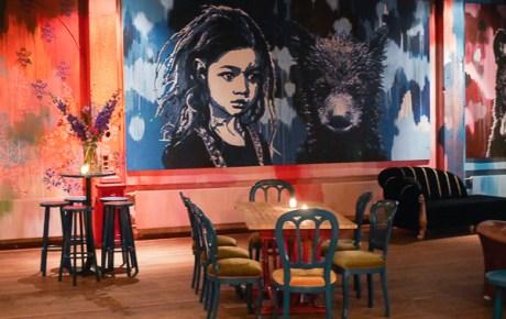 Serial pop-up restaurant BAUT krijgt een permanente locatie