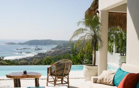 Vijf te gekke hotels in Mexico waar je gewoon wilt overnachten.