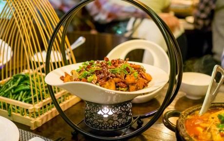 Bij FuLu Mandarijn eet je het beste Sichuan food van Amsterdam