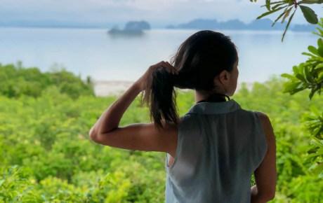Koh Yao Noi het enigszins onontdekte Thaise eiland