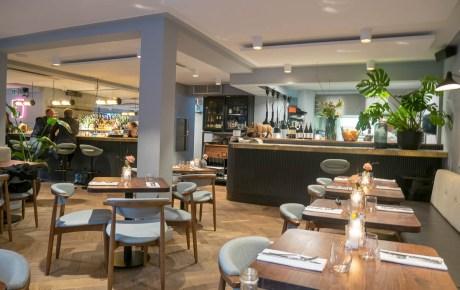 VanderVeen Bar & Kitchen vrolijkt de Beethovenstraat op