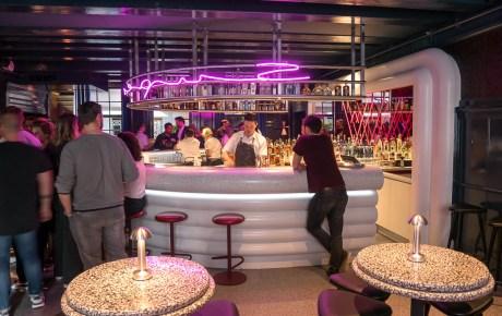 Super Lyan de nieuwe bar van de beste bartender van de wereld is open!