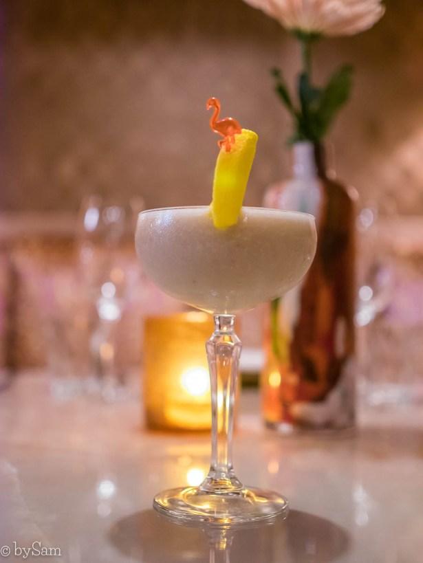 Cocktails Hula Hula