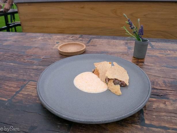 Restaurant Wils Amsterdam