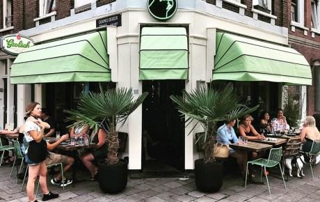 Eerste nachobar van Amsterdam is nu geopend