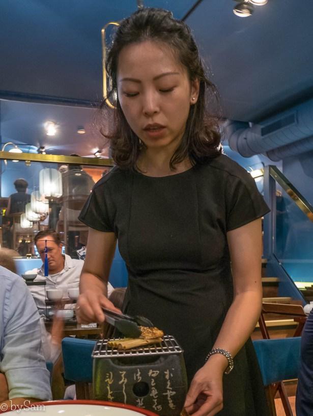 Restaurant Zheng Den Haag Aziatisch