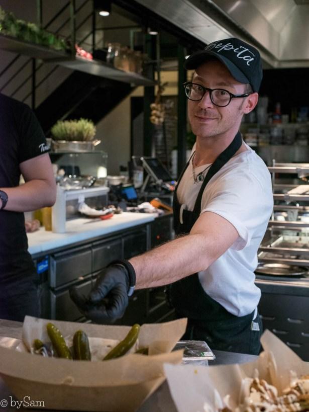 Bepita Pita Kitchen Amsterdam