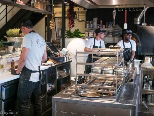 Bepita Pita Kitchen Amsterdam Centrum