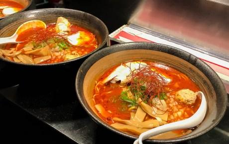 Dit is de nieuwe Spicy Ramen King van de Spicy Ramen Challenge