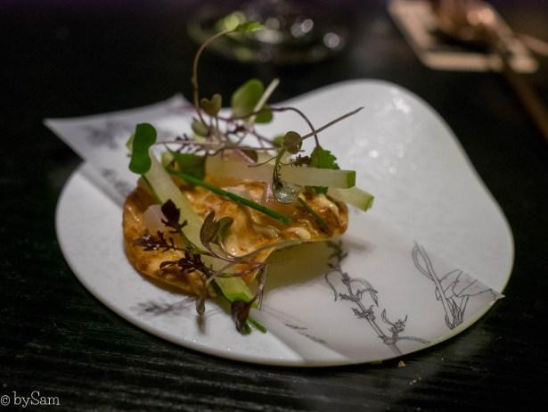 Heerlijk uit eten Amsterdam Centrum Graphite restaurant