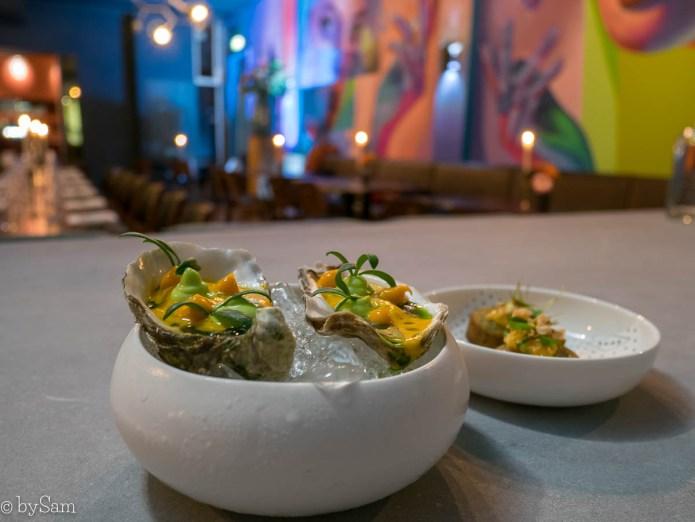 Edel by Dennis nieuw restaurant Amsterdam West