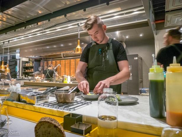 Restaurant Wils Amsterdam Olympisch Stadion Zuid