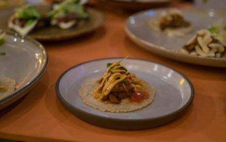 Frida Mexican Cantina fijne spot voor een avondje funky Mexican food en cocktails