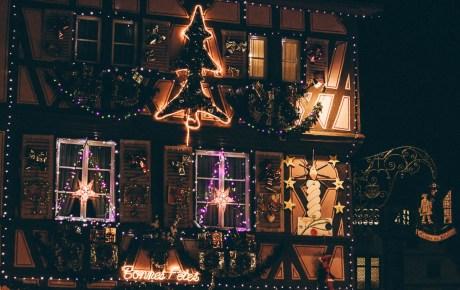 Kerstmarkten bezoeken in de Alsace is een must voor Kerstfanaten