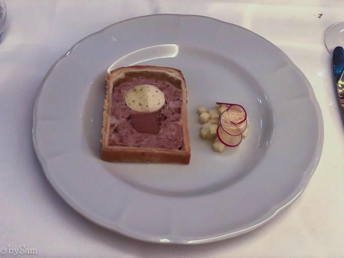 Restaurant Slagerij De Beurs Amsterdam Rembrandtplein