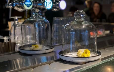 Kaasbar Amsterdam is open en ik mocht proeven van hun kazen