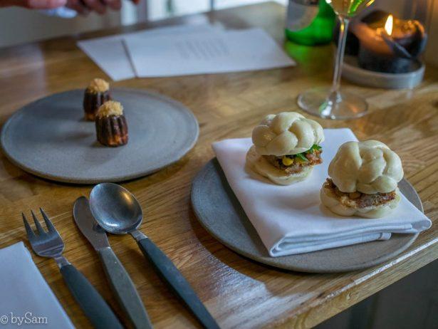 Restaurant 4850 Amsterdam uit eten beste