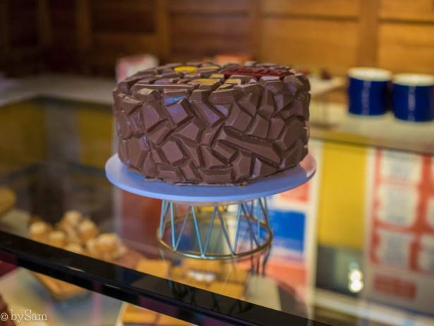 Tony's Chocolonely Chocolate Bar Amsterdam centrum