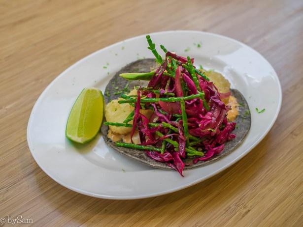 Rosario Amsterdam Cocina Mexicana tacos