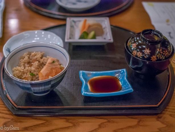 Japans restaurant Amsterdam Zuid Yamazato sterrenzaak