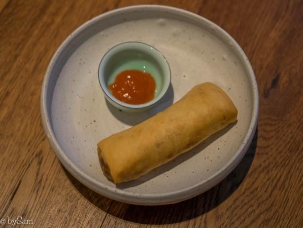 Indonesisch afhaalrestaurant Toko Bersama Amsterdam Oost