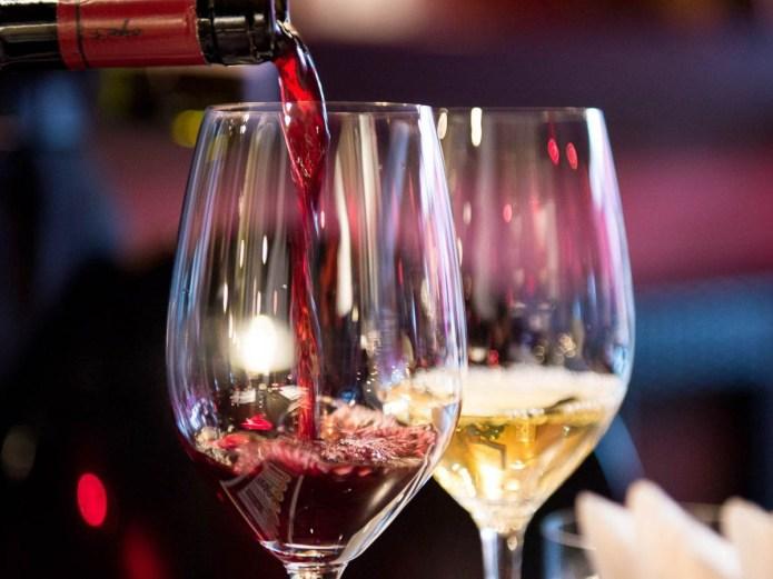 Online wijncursus Wijnspijs Academy