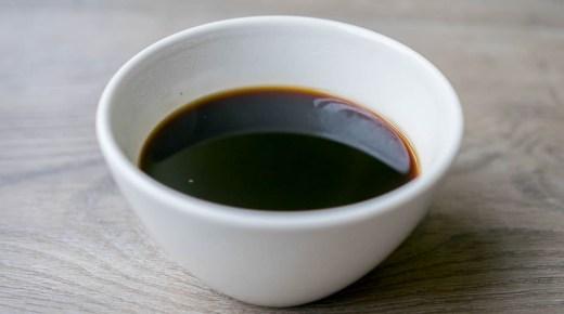 Japanse teriyakisaus maak je gemakkelijk zelf met dit recept