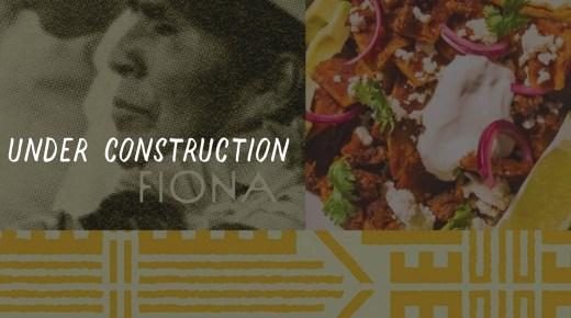 Fiona Amsterdam nieuw Mexicaans restaurant van bekende Mexicaanse chef