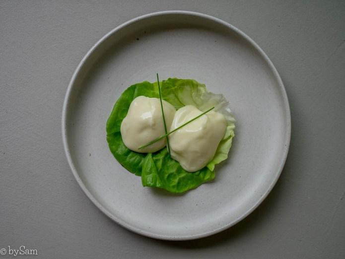 Frankrijk boek Onno Kleyn oeuf mayonaise