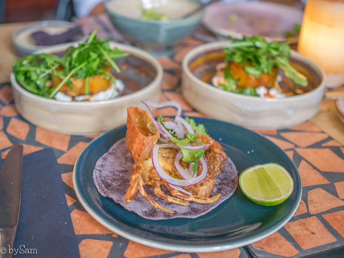 Mexicaans restaurant Fiona Amsterdam
