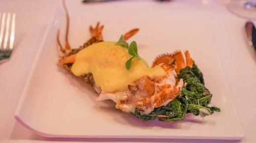 Er komt een Lobsterfest bij skyrestaurant Floor 17 en jij kunt erbij zijn!
