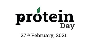 India observes Second Protein Day on February 27, 2021