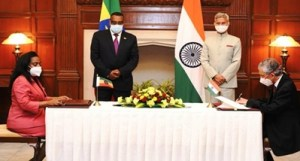 India & Ethiopia Sign Agreements On Visa Facilitation and Leather Technology