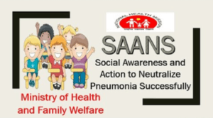 Madhya Pradesh launches'SAANS'campaigntoreduce infant mortality
